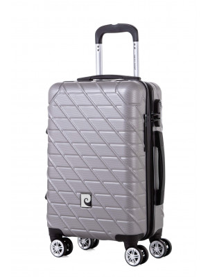 Valise cabine SYDNEY Silver