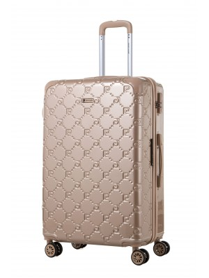 Valise XXL Orion champagne