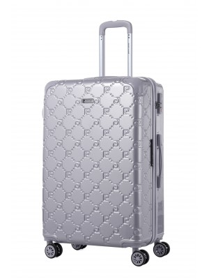 Valise cabine Orion silver