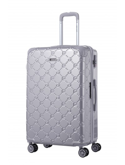 Valise XXL Orion silver