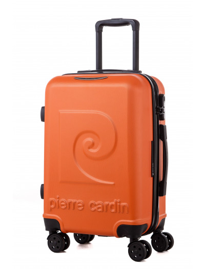 Valise cabine Syrios orange