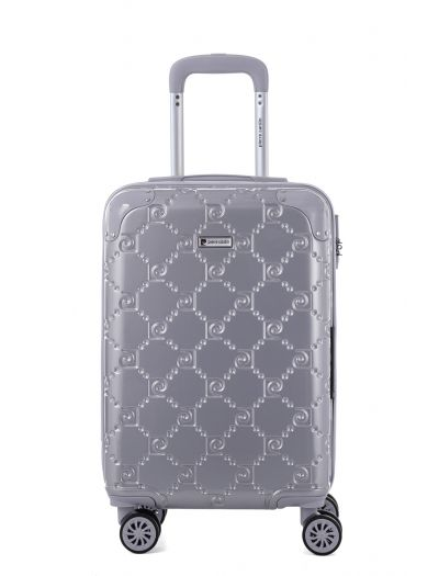Set de 3 valises Orion silver