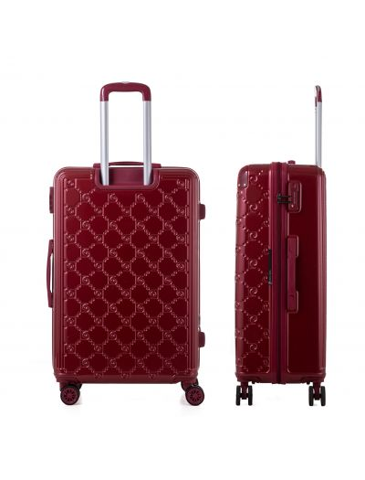 Valise XXL Orion Rouge
