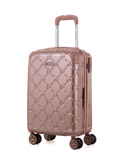 Valise cabine Orion Rose gold