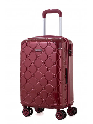 Valise cabine Orion Rouge