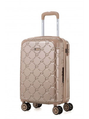 Valise cabine Orion champagne